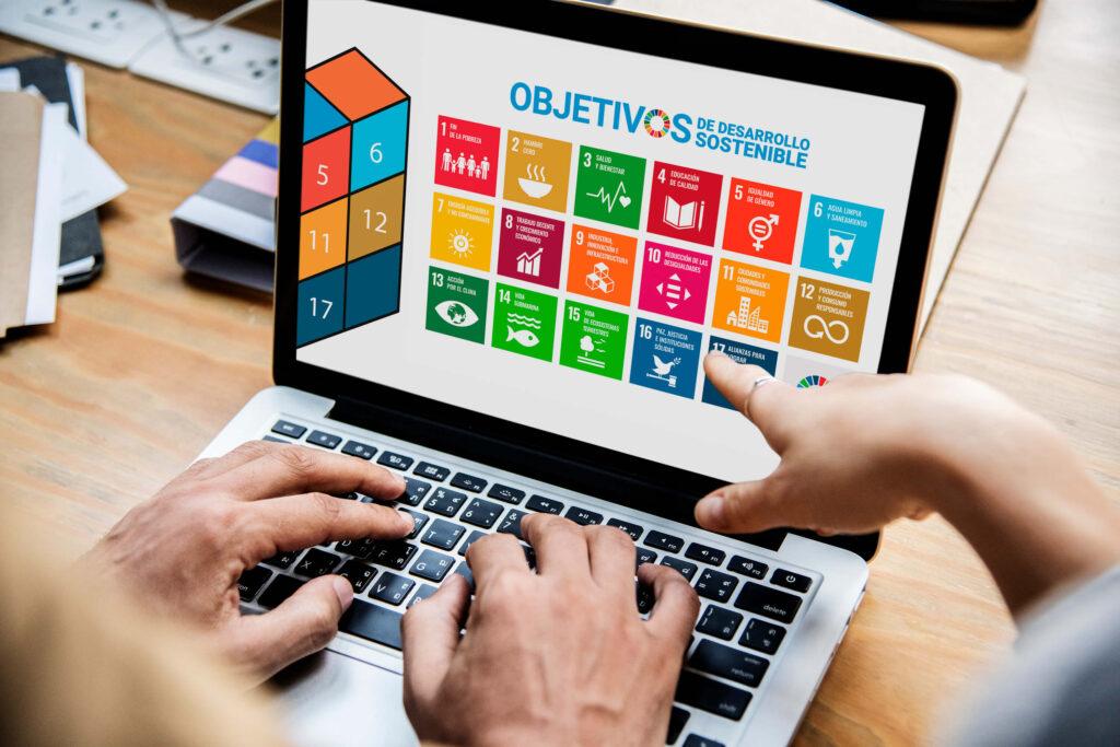 Los Objetivos de Desarrollo Sostenible (ODS) en el ADN de nuestra marca