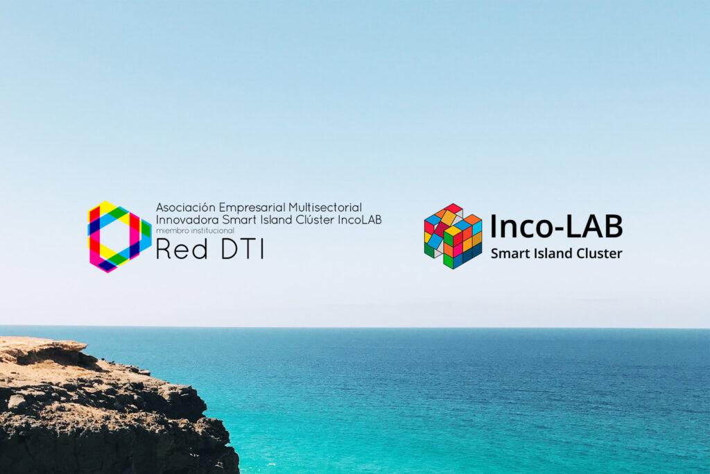 Inco-LAB Smart Island Cluster forma parte de la Red de Destinos Turísticos Inteligentes (DTI)