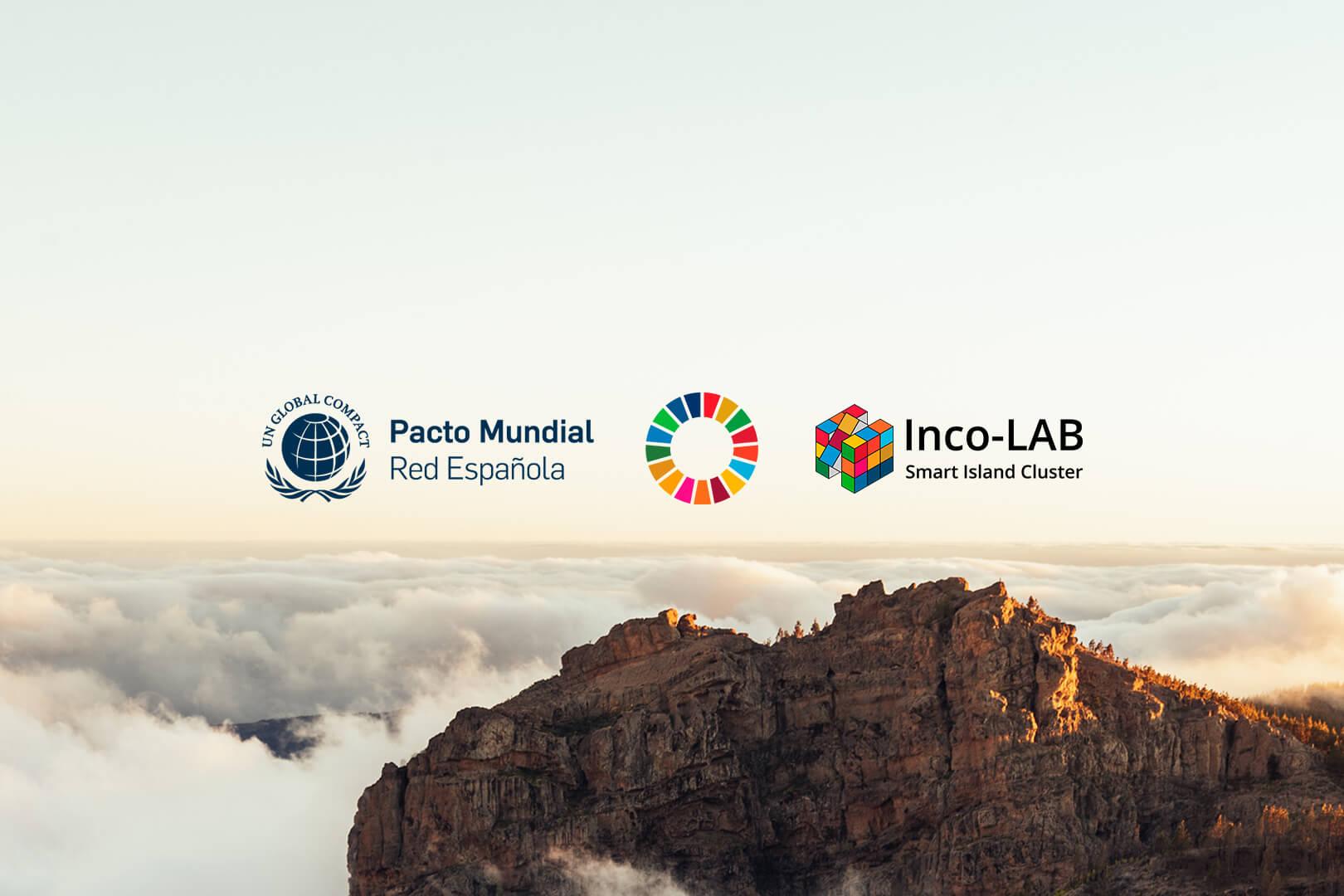 Inco-LAB Smart Island Cluster se convierte en socio del Pacto Mundial de las Naciones Unidas