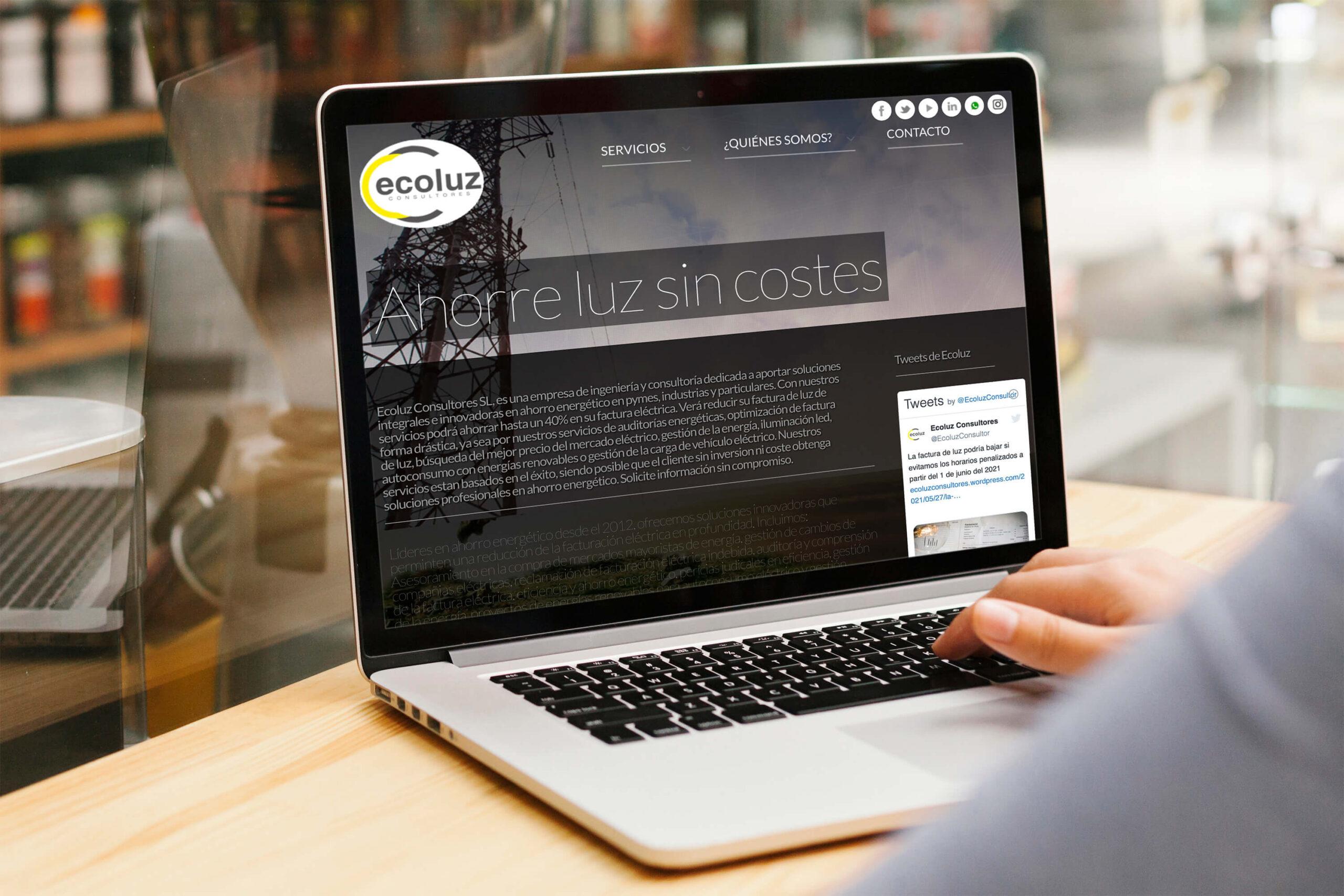 Oferta especial Ecoluz Consultores para asociados a Inco-LAB Smart Island Cluster