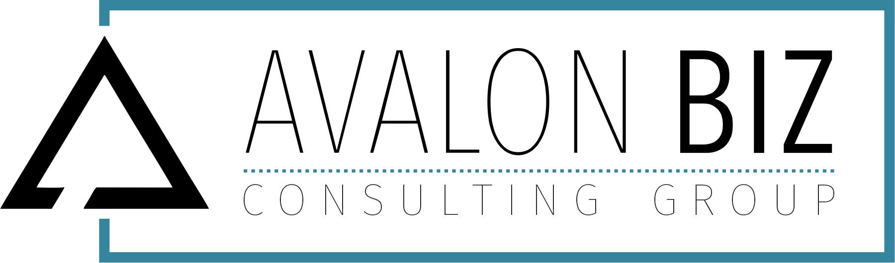 Logo Avalonbiz
